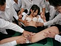 犯された女子校生~クラスメイト11人に輪姦され処女を喪失した学年一の美少女~ さくらゆら4