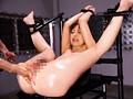 完全固定されて身動きが取れない早乙女美々 腰がガクガク砕けるまでイッてもイッても止めない無限ピストンSEX6