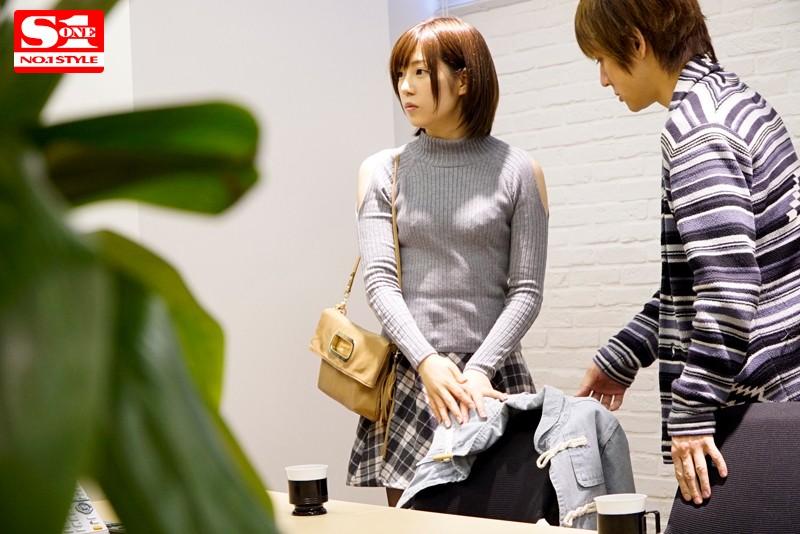 【エロ画像】普通可愛い女の子を年間掛かりでav女優させたリアルドキュメント☆