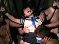 自由を奪われて絶頂を擦り込まれる 拘束固定拷問SEX 凉宮すず6