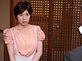 完全緊縛されて無理やり犯された巨乳人妻 奥田咲