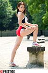 某体育大学2年 陸上部 女子3000m走選手 浅倉陽菜 AVデビュー AV女優新世代を発掘します!