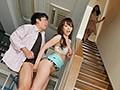 彼女のお姉さんは巨乳と中出しOKで僕を誘惑 桜井彩