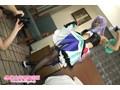 オフパコ!vol.2 コスプレ会場でヤレそうな巨乳郵●局員レイヤーを個撮とダマして種付プレス!2