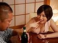 無意識に男の理性を狂わせるノースリーブニット着衣巨乳 奥田咲1