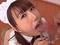大量ごっくんしたくて堪らない 桜井日菜乃6
