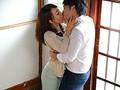 夫の留守、自宅にセフレを招いてセックスに溺れる人妻 藤澤美織