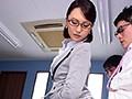 パンスト極痴女秘書の華麗なるマラ遊び 夏川あかり