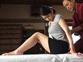 全身性感帯の人妻と中年オイルマッサージ師 若葉加奈