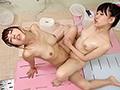 レズビアンがいる有名女子校の女子寮 バイノーラル録音で臨場感たっぷりのレズビアンの日常とプレイをお届け9
