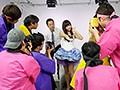 NTR地下ライブ 自慢の巨乳アイドル彼女がファンのキモヲタ達に輪姦されて鬱勃起。 羽咲みはる1