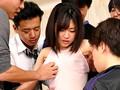 犯された女子校生~クラスメイトに輪姦され無理ヤリ中出しされた純真美少女~ 桜井まほ