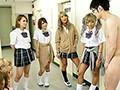 kirakira学園 全員GALクラスに転校して無制限射精されちゃった僕。