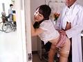 声を出せずに堕ちた私 ―夫まで距離1メートル未満の喘ぎ我慢― 大島優香5