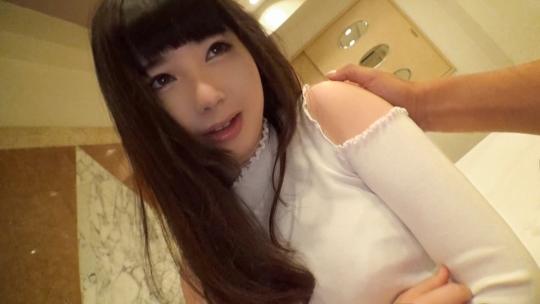 【初撮り】ネットでAV応募→AV体験撮影 514