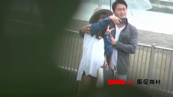 遂に流出!国民的アイドルの熱愛スキャンダル動画 密着32日、三上悠亜の生々しいキス、フェラ、セックス…完全プライベートSEX映像一部始終11