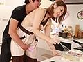 日本一エッチな敏感ボディを持つお料理教室の先生 AV出演!