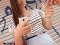 まんハメ検証隊 カワイイカルチャーの聖地原宿で「写真撮らせて」と声を掛ける!!芸能界への憧れと、オシャレの探究心を利用して、世間知らずな美少女をたっぷりハメまくる!!! File.075