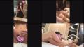 【個人撮影】さくらちゃん/20代/アパレル勤務 円光/愛人/美人/顔射/オナニー/ソフトSM/調教/スレンダー/玩具/お掃除フェラ/全身網タイツ/絶頂