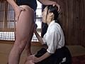 無垢『部活編』 弓道部少女 恥じらい中出しAVデビュー 神原美優4