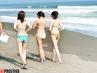 浜辺の美少女を、本気でヤッちゃいました。2014 vol.031