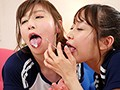 聖水痴女ハーレム 佐々木あき 篠田ゆう