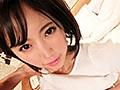 FIRST IMPRESSION 127 20歳ショートカットの現役女子大生AVデビュー! 七実りな3