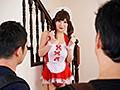 ぷるるんぷるるん 超乳グラドルメイドの誘惑 Jカップ100cmの乳圧ご奉仕!! 益坂美亜1