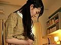 中年好きな文学美少女に身動きできない状態でじっくりねっとり痴女られる。 明里つむぎ