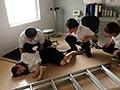 女教師 姦禁教室 柚月ひまわり9