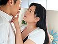 「続きは帰ってからね?...」伯母さんに焦らされながら大人になっていく3日間 三浦恵理子