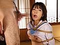 あの日からずっと...。 緊縛調教中出しされる制服美少女 麻里梨夏