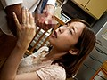 不倫中で嫌がる妻にねっちょりバック中出し 篠田ゆう8