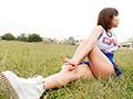 名門●●大学チアリーディング部在籍!あさひ21歳 隠れ巨乳Gカップ軟体アスリート女子大生が開脚くぱぁセックスでAVデビュー