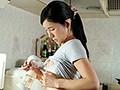 母乳の出るアラフォー人妻第二弾―。 夫の部下に敏感な乳首を責められ続け母乳が止まらない…上司の妻 西野美幸10