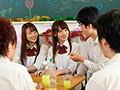 学園祭ダブルNTR ~大好きだった幼馴染を二人同時に寝取られた話~ 桜もこ 松田美子