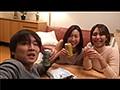 彼女が四日間家族旅行で不在の間、彼女のお姉さんと夢中で中出ししまくった 松下紗栄子1