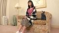 【メガネ女子】27歳【毎日オナニー】りんちゃん参上! 一二三鈴-2