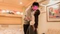 【個人撮影】ひなちゃん/18歳/某お嬢様女子大 合法ロリ 平花