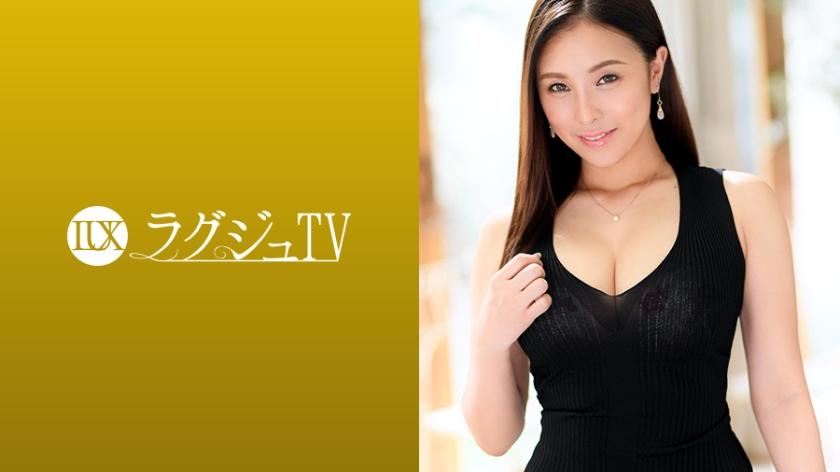 ラグジュTV 1071 黒宮えいみ-0