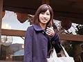 寝取らせ実録 他人に抱かれて濡れる巨乳人妻を公開露出いいなり温泉旅行 奥田咲1