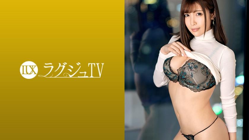 ラグジュTV 1085 新村あかり-0