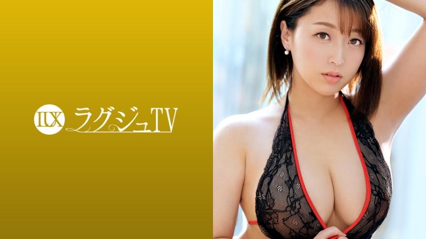 ラグジュTV 1084 篠崎かんな-0