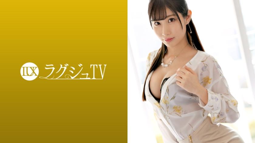 ラグジュTV 1089 葉月桃-0