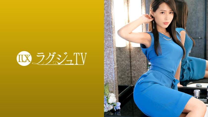 ラグジュTV 1093 通野未帆-0