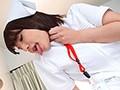 生ツバだらだら舐め好き痴女ナースのヤリ過ぎ射精看護 森沢リサ1