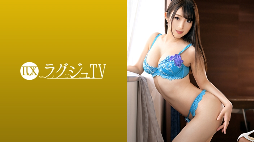 ラグジュTV 1114 桐谷なお-0