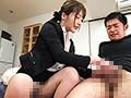 オイルぬるぬる爆乳むっちりセールスレディの誘惑 益坂美亜3