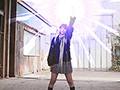 ボクのせいで輪姦される魔法少女リサ 森沢リサ1