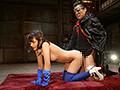 ボクのせいで輪姦される魔法少女リサ 森沢リサ